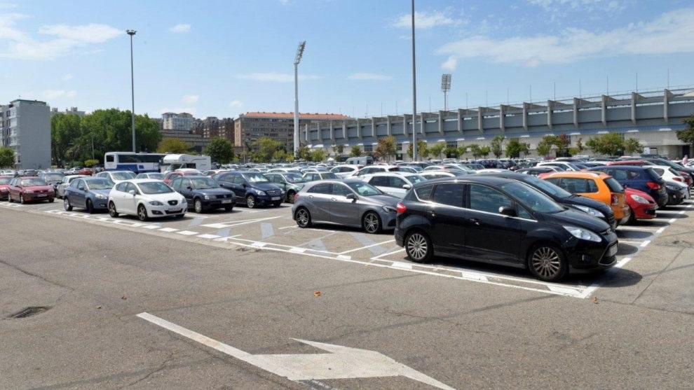 El aparcamiento de El Sardinero se convertirá en un autocine de Halloween el sábado