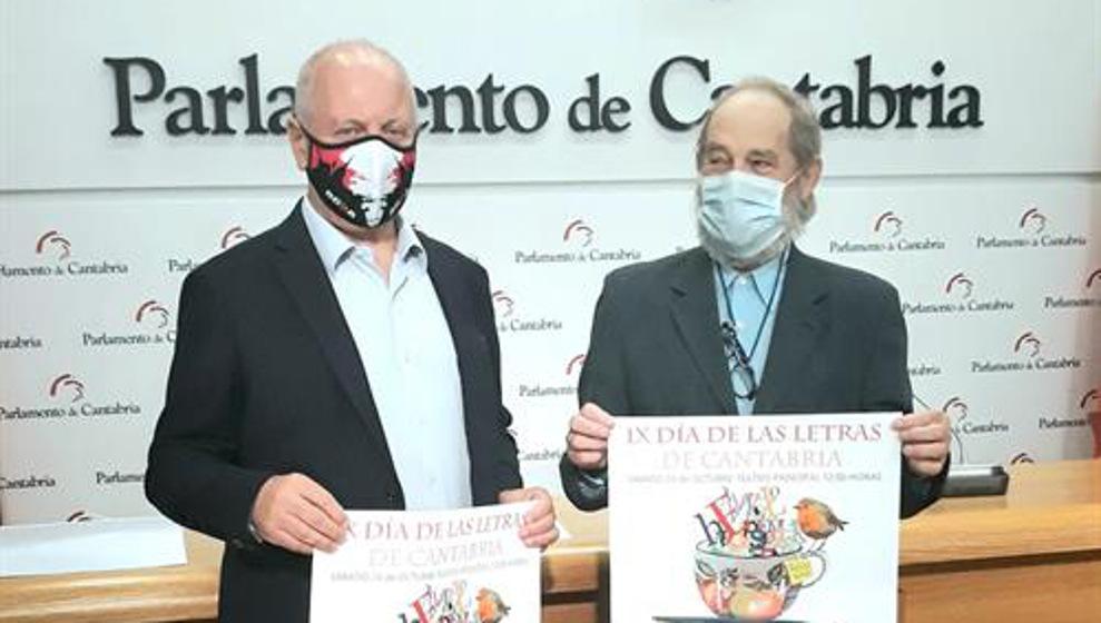"""Reinosa vivirá una """"riada cultural"""" con el Día de las Letras el sábado"""