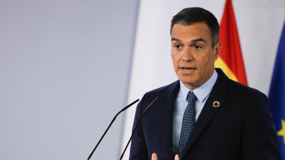 El Gobierno declara el Estado de Alarma en toda España, con previsión de extenderlo hasta mayo, y el toque de queda a partir de las 23:00 horas