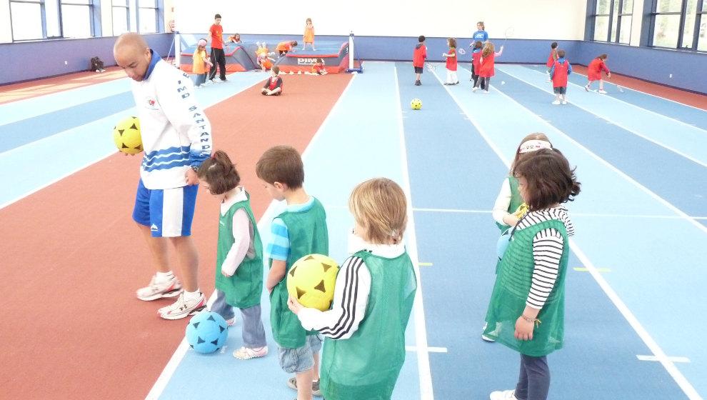 El Ayuntamiento cierra las Escuelas Deportivas que utilizan instalaciones interiores