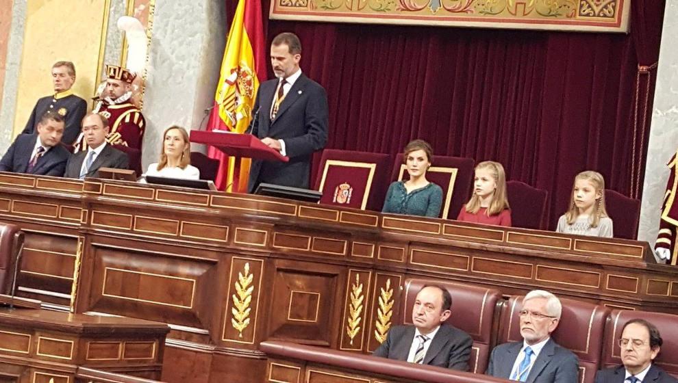 Cantabria elige la Monarquía como modelo de Estado, y solo 2 de los 102 municipios prefieren República