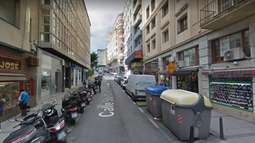 Denunciadas doce personas por consumo de alcohol en la calle y seis por ruidos en viviendas de Santander