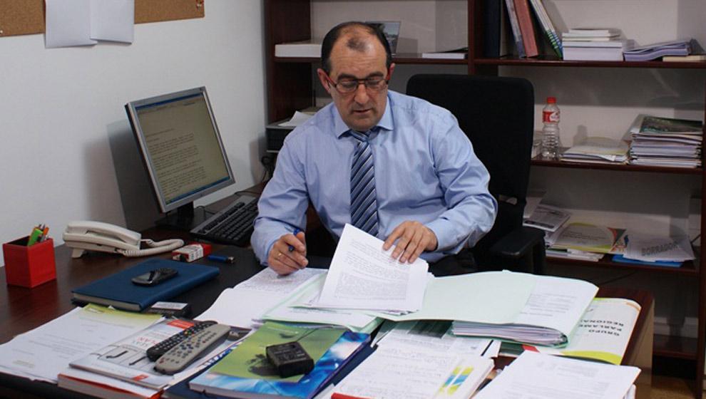 Rafael Pérez Tezanos, nombrado consejero delegado de Sodercan