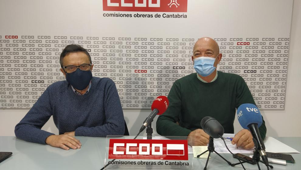 Denuncian la 'privatización' del servicio de tramitación de expedientes de ayudas del Plan de Vivienda de Cantabria