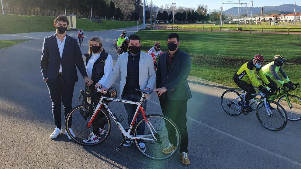 El Ayuntamiento trabaja en la elaboración del Plan Estratégico de la Bicicleta