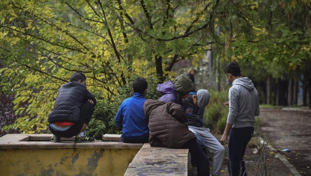 Cantabria acogerá menores migrantes no acompañados procedentes de Canarias